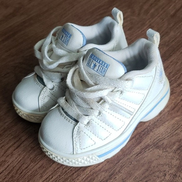 Converse Shoes | All Star Baby Sneakers